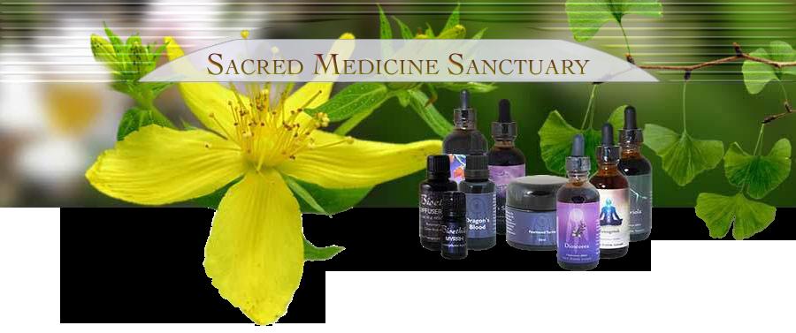 Sacred Medicine Sanctuary